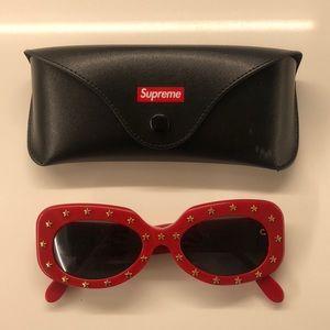 a771a4e88e10d Men s Supreme Sunglasses on Poshmark
